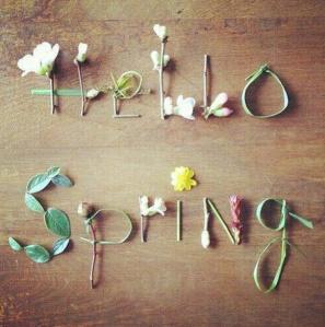 Hello Spring 1